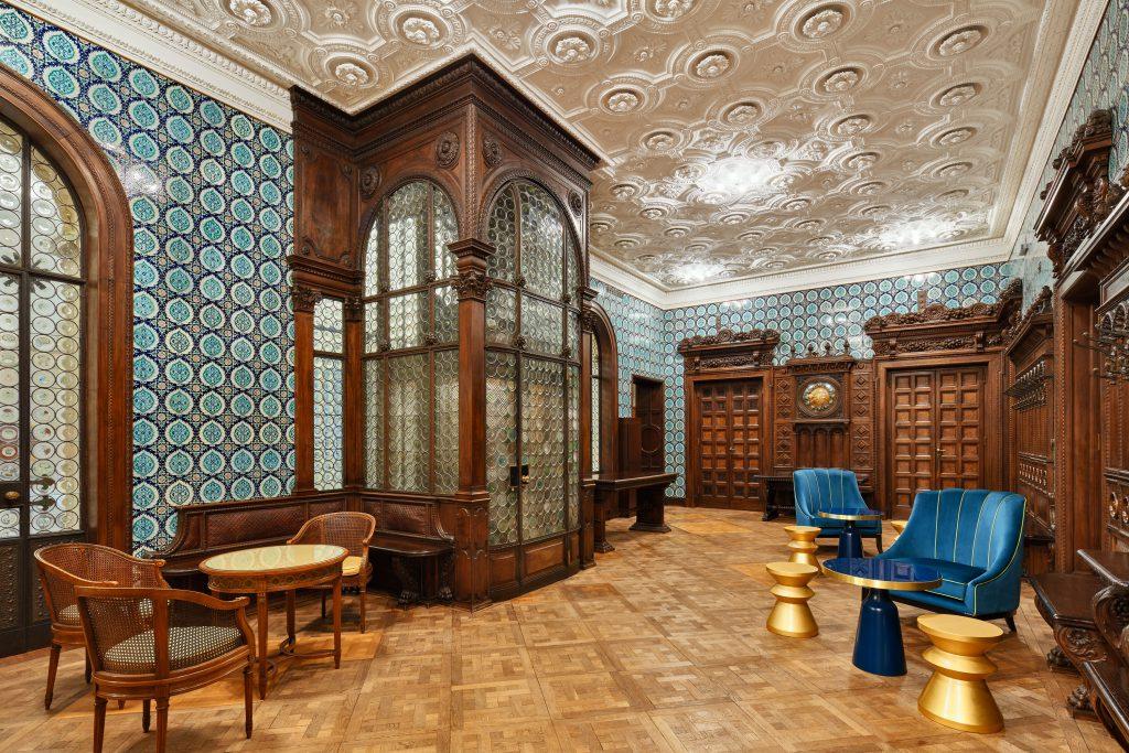 DoubleTree_by_Hilton_Trieste__Historical_Foyer