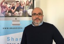Gianluca Sansone Brandobri
