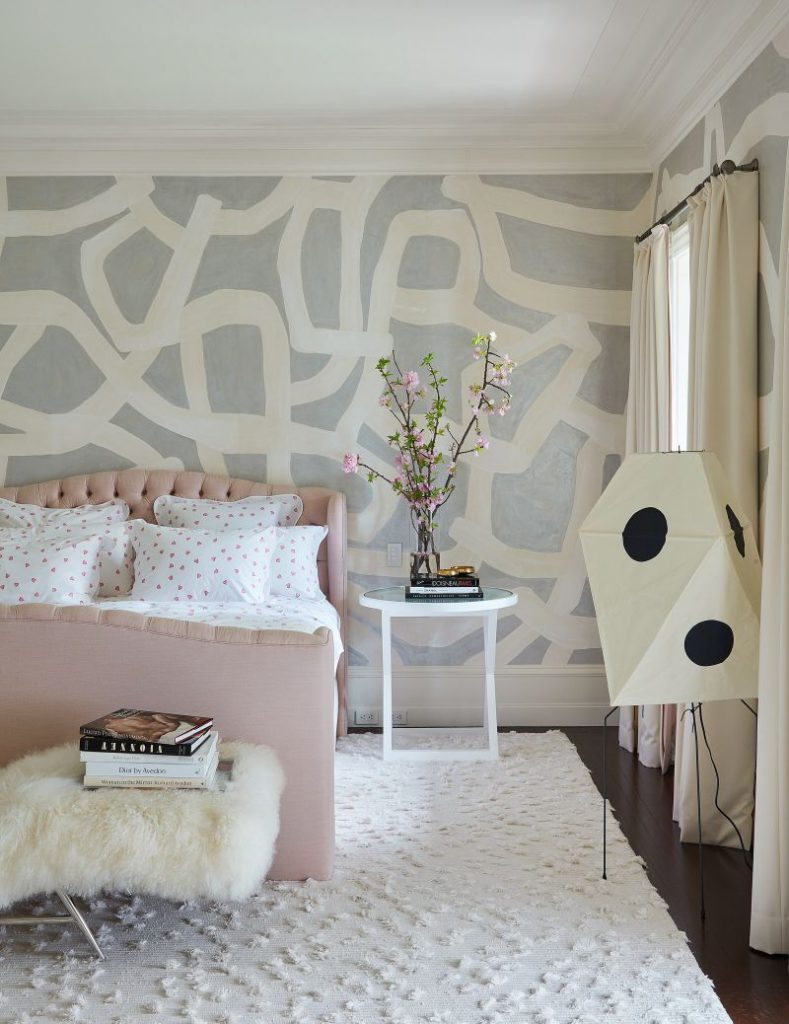 Francois Catrouxs luxury design