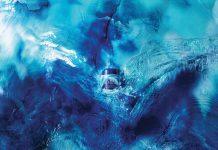 La Mer Blue Heart 2020