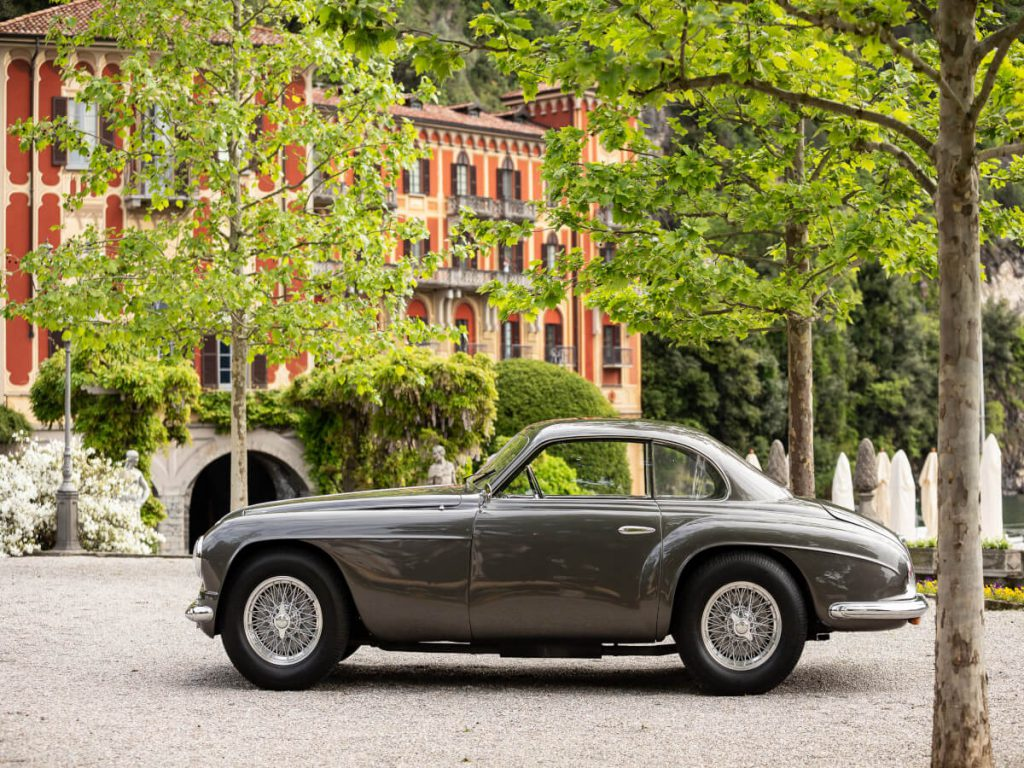 Villa d'Este Style: timeless elegance and endless charme