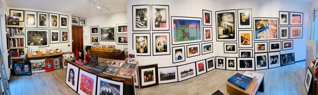 Wall Of Sound Gallery