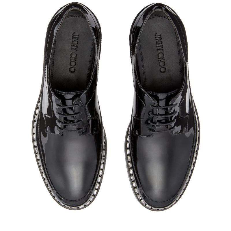 Beni Jimmy Choo man shoes