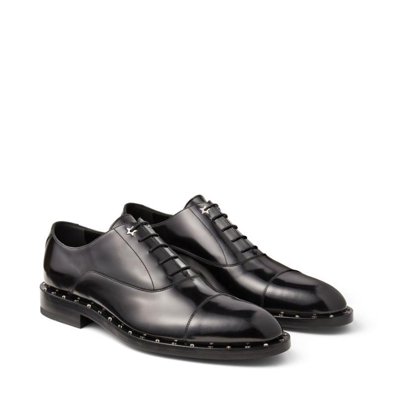 Falcon Jimmy Choo man shoes