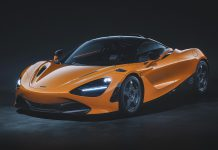 New McLaren 720S Le Mans' Special Limited Edition