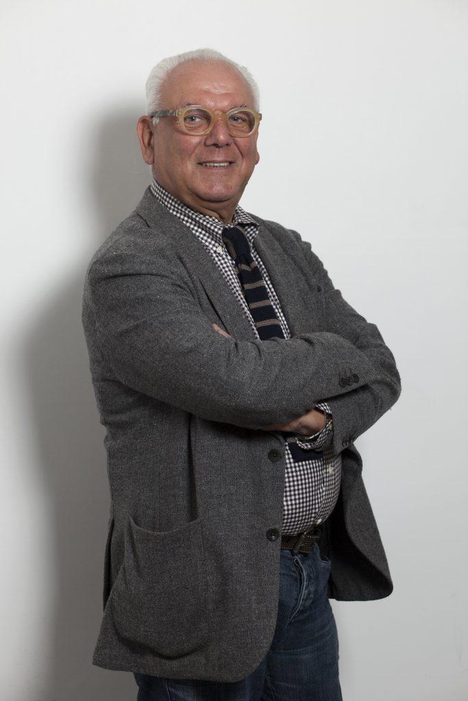 Piero Iacomoni - Presidente del CDA e Fondatore Monnalisa SpA