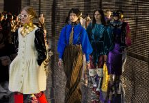 gucci milan digital fashion week epilogue