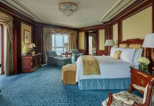 top suite in qatar excellence magazine