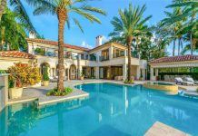 J-Lo & A-Rod's New Florida Home