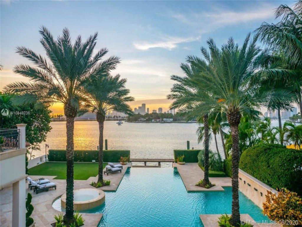 J-Lo & A-Rod's New Florida Home