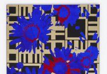 Les Fleurs du Mal 6446, 2019