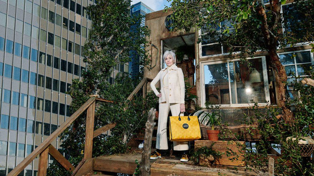 VOGUE Gucci Equilibrium - credit photo Vogue