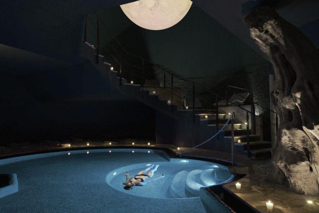lefay resort garda