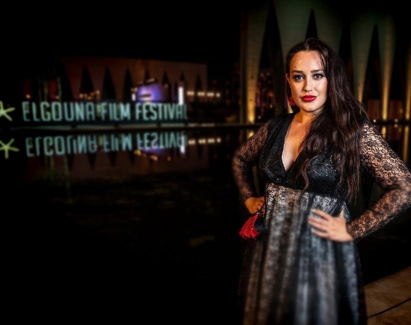 Eleonora Lastrucci El Gouna Film Festival