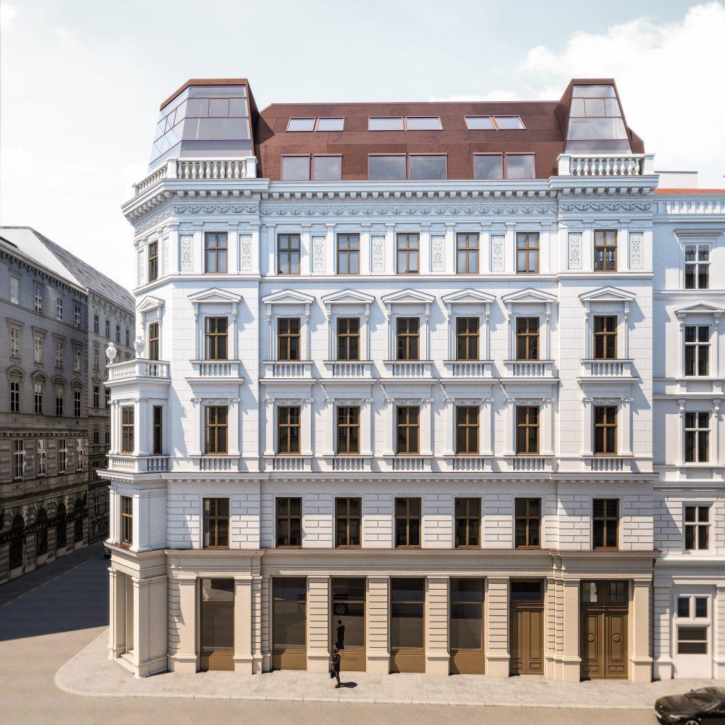 Herzfeldhaus