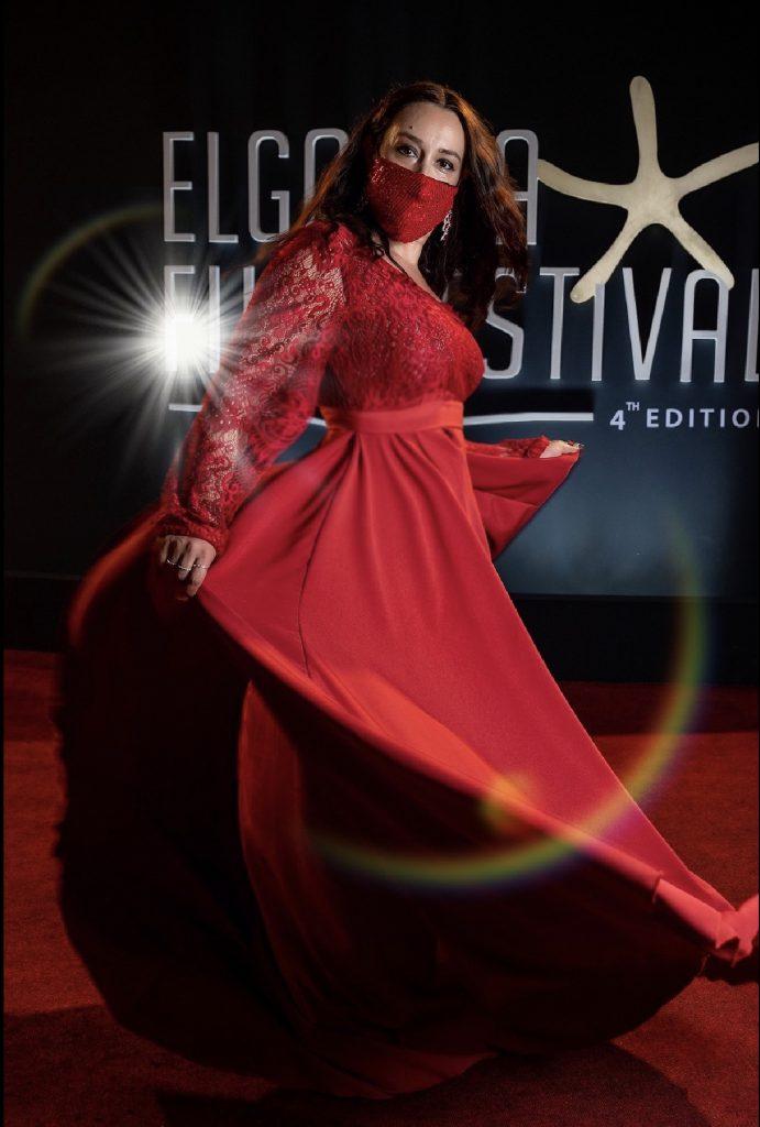 Eleonora Lastrucci - El Gouna Film Festival